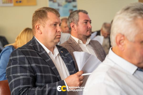 Віктор Шумада: Влада повинна повернути українцям можливість отримувати субсидії, щоб уникнути тарифного геноциду (відео)