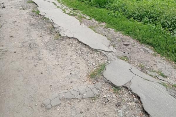Відремонтувати доріжки у парку «Топільче» просять тернополяни