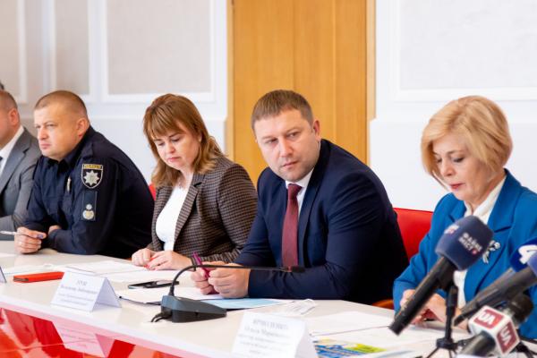 В усіх регіонах України з 23 вересня встановлено «жовтий» рівень епідемічної небезпеки
