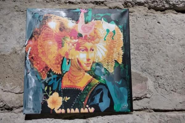 «І вам насниться все, що бачилось у сні»: у Тернополі презентують унікальну виставку