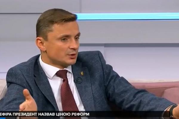 «Українська правоохоронна система перебуває у слабкому стані», — Михайло Головко