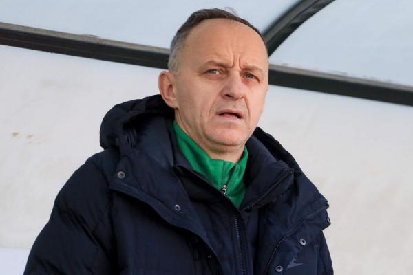 До тренерського штабу тернопільської Ниви увійшов її лідер захисту часів вищої ліги