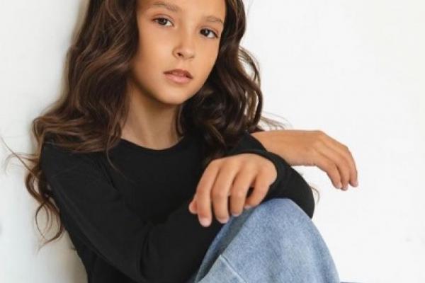 Теребовлянська красунька здобула корону переможниці у конкурсі «Міні Принцеса України 2021»