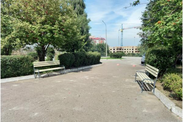 У Тернополі продовжують реалізувати проєкти «Шкільного громадського бюджету 2021»