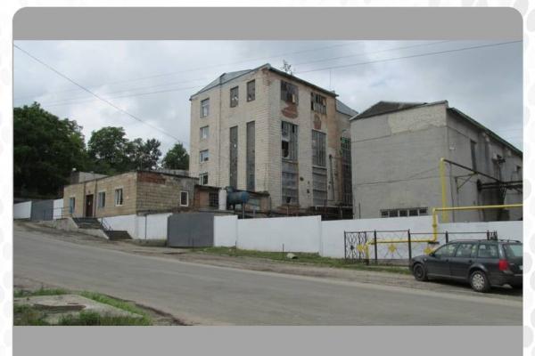 Тернопільщина: приватизували Бучацький мальтозний завод