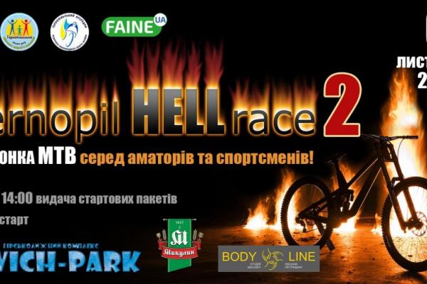 У Тернополі відбудуться змагання з велоспорту