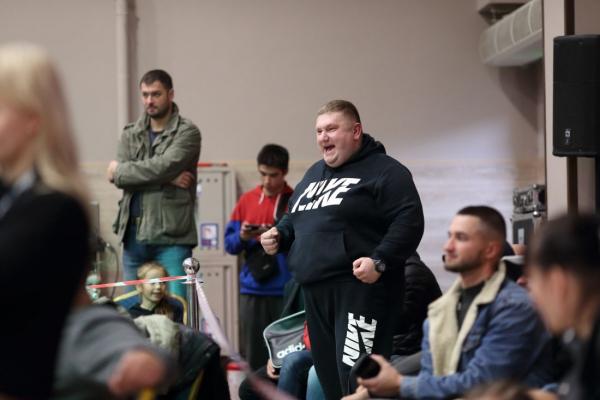 «Нам все вдалось!», - Богдан Юлик про Кубок України зі змішаних бойових мистецтв MMA у Тернополі