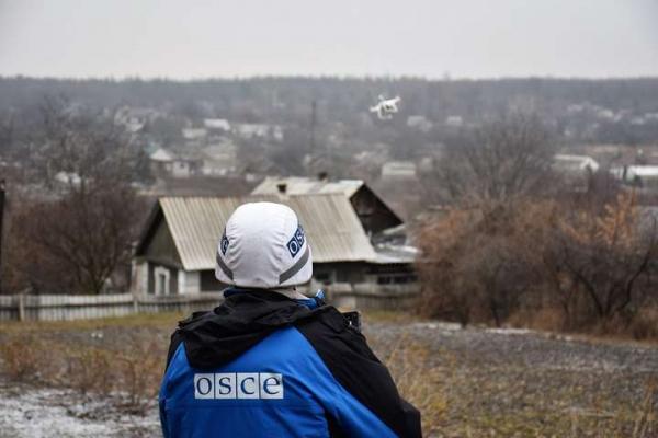 Росія взяла в заручники місію ОБСЄ на Донбасі