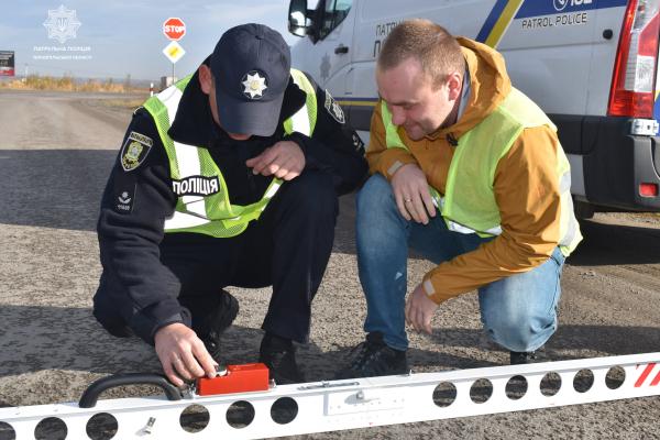 На Тернопільщині обстежують утримання автомобільних доріг