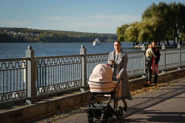 Тернопіль посів перше місце у Рейтингу комфортності міст України, - інфографіка