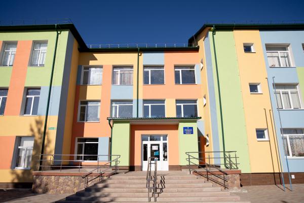 Не ремонтували понад 30 років: на Тернопільщині оновили школу