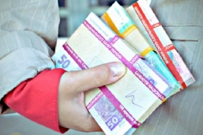 На Тернопільщині підприємство завдало державі збиткі майже на 3 млн гривень