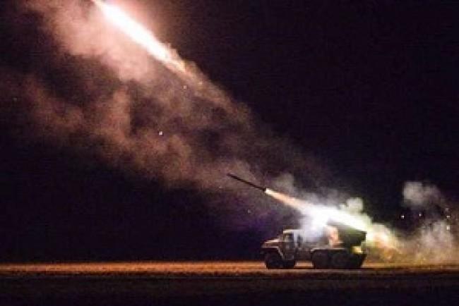 Зведення ООС: бойовики відкривали вогонь біля Водяного