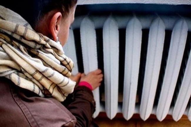 Через прорив газової мережі декілька вулиць у Тернополі залишилися без опалення та гарячої води