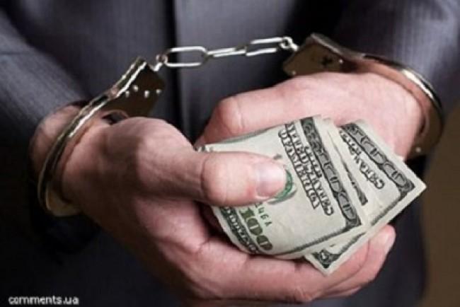 На Тернопільщині військовий комісар вимагав у призовника 1400 доларів за непридатність до служби (Фото)