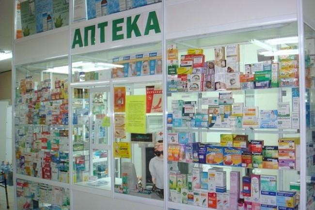 Деревляний кинув оком на аптечний бізнес Тернопільщини?