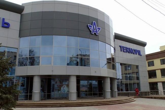 У Тернополі закриють стоянку біля центрального автовокзалу (Відео)