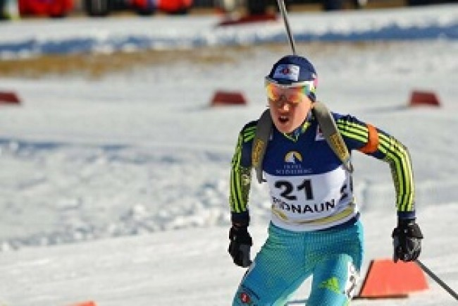 Тернополяни беруть участь в останньому етапі Кубка світу