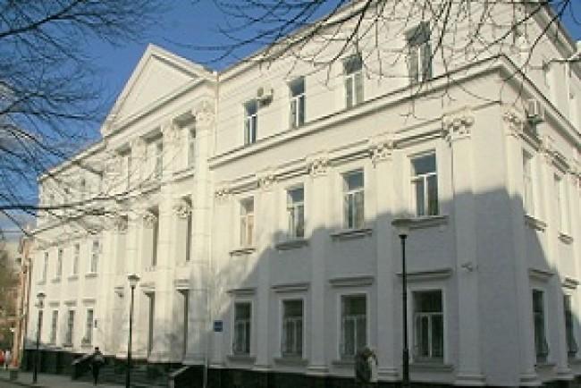 У прокуратурі Тернопільської області відбулась  спільна нарада керівників правоохоронних органів