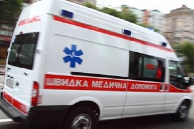 П'ятеро людей потрапили в лікарню після поминок