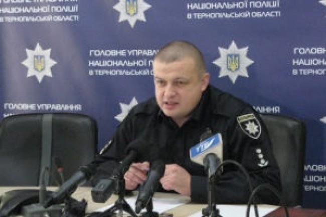 Поліція області спростовує заяви криміналіста СТБ з приводу вбивства випускниці з Тернопільщини