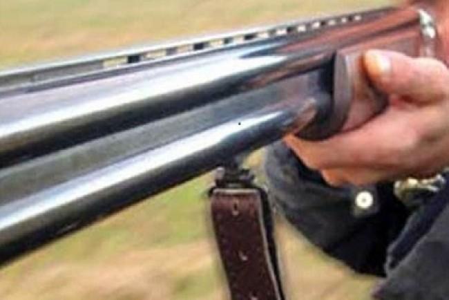 На Тернопільщині підліток вистрілив у друга