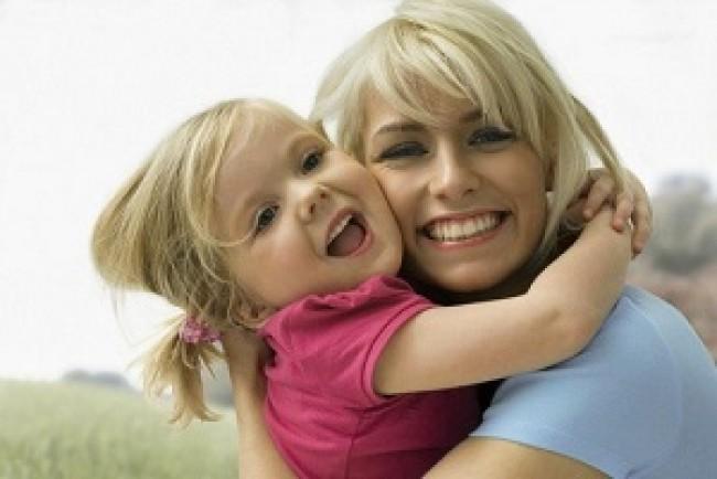 Сьогодні Всесвітній день батьків