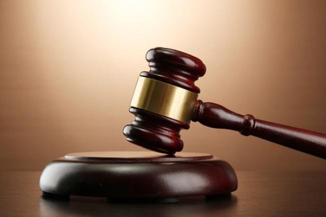 Мешканець Тернопільського району, що незаконно видобував пісковик,  заплатить штраф і матиме судимість