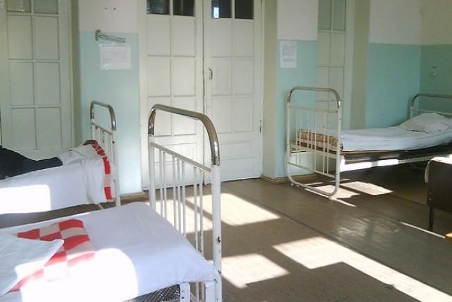 Лікарня на Тернопільщині залишилася без медиків (Відео)