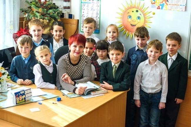 Тернопільські вчителі можуть позмагатися за звання кращого