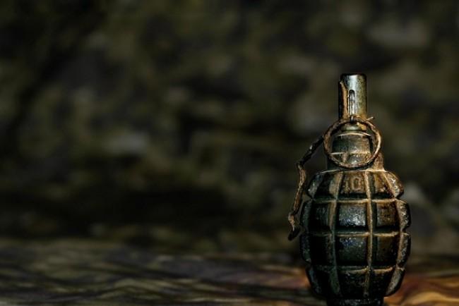 Зберігав гранату на власному подвір'ї: у жителя Тернопільщини вилучили вибухівку