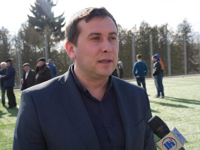 Тарас Юрик відповідатиме за важливий напрямок розвитку футболу у Європі та Україні