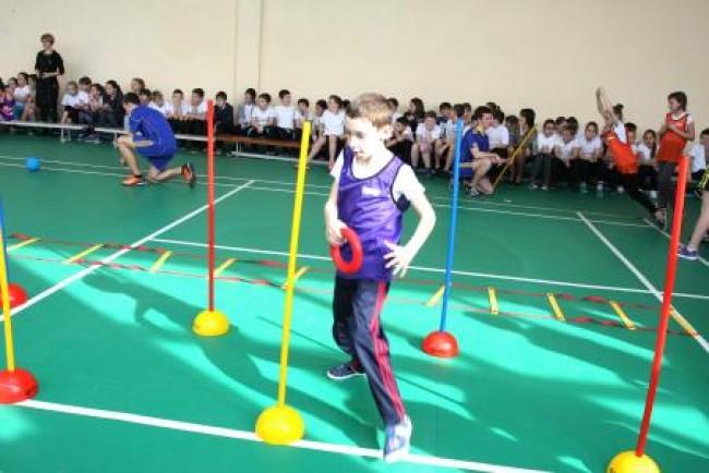 Для тернопільських школярів проведуть фестиваль «Ігри патріотів»