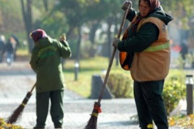 Особи, які не сплачують аліменти, виконуватимуть у Тернополі суспільно корисні роботи