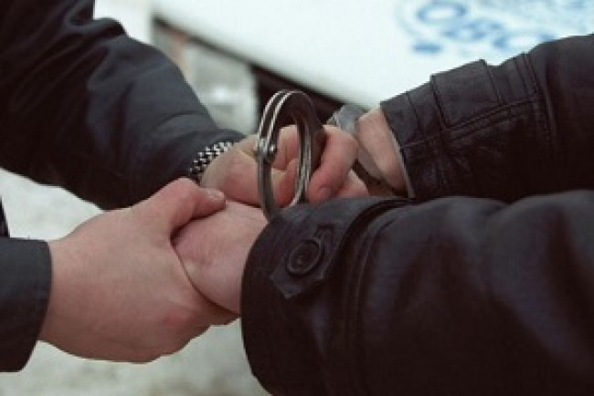 Чоловіка, який напідпитку вбив свого приятеля у Борщові, розшукали