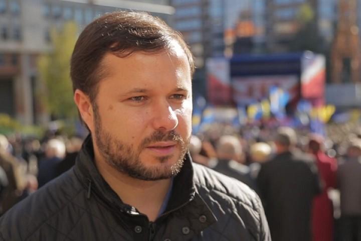 Ігор Гуда відроджує на Тернопіллі перервані традиції українського меценатства