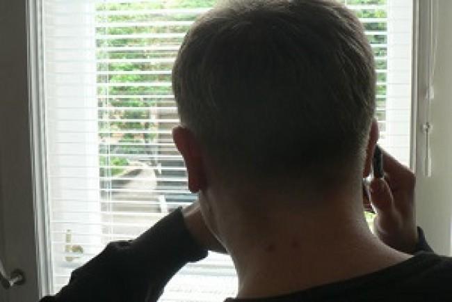 Тернополяни потерпають від телефонних аферистів