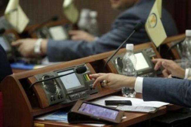 Наші в Раді: Хто з тернополян проходить по списках партій у ВР