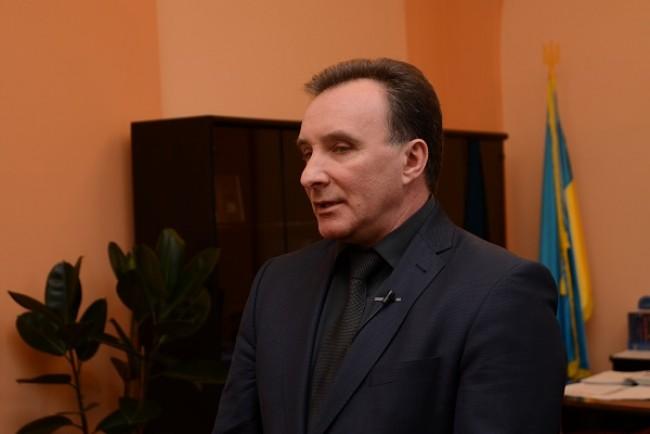 В'ячеслав Перч: «Прокурори житла не отримали на відміну від наших колег із правоохоронних органів»