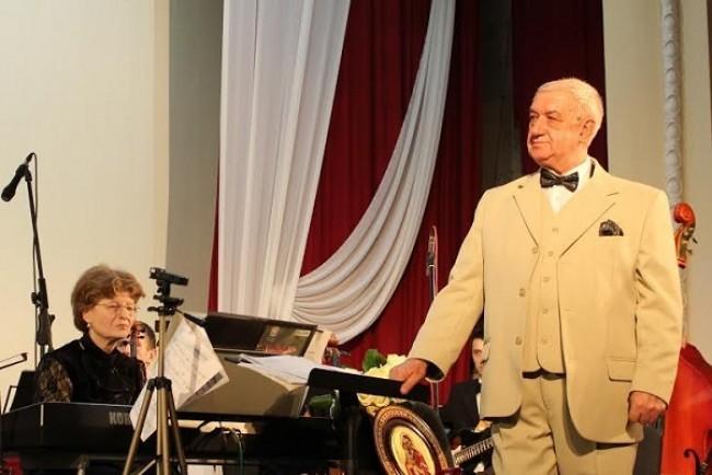 Муніципальний Галицький камерний оркестр запрошує на «Вечір романтичної музики»