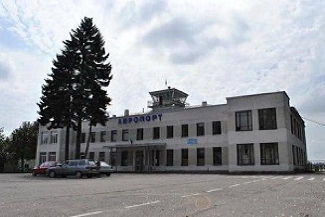 Віктор Овчарук: «Відновлення роботи аеропорту «Тернопіль» підніме статус області ще на один щабель»