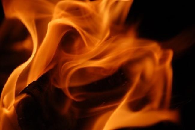 Рятувальники просять бути обережними на полях, щоб не спричинити пожеж
