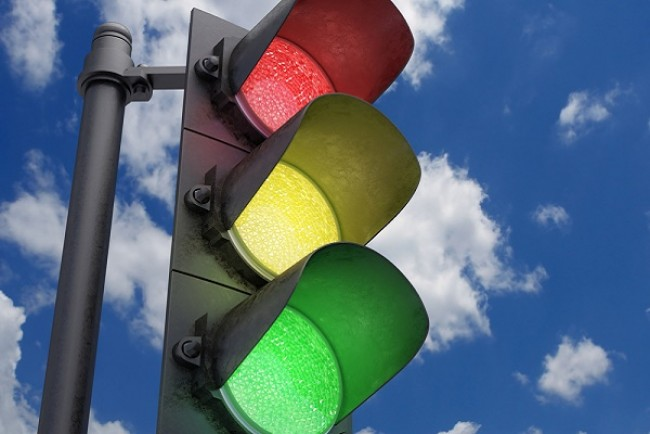 На вимогу громади – світлофор на трасі М-09