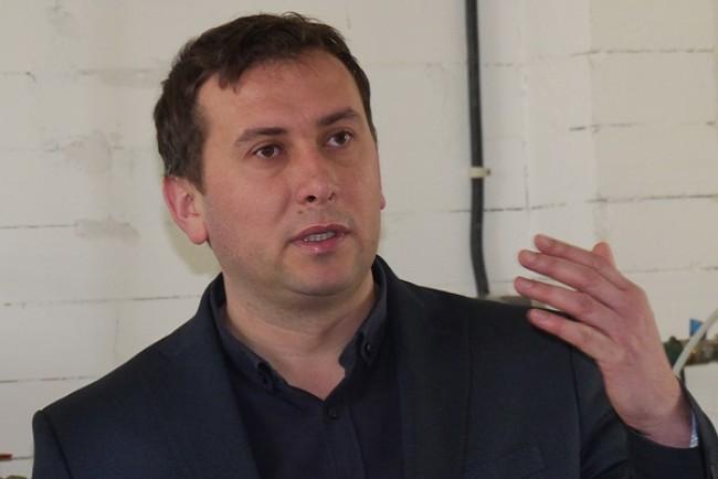 Тернопільський нардеп Тарас Юрик серед лідерів законотворчо активних парламентарів