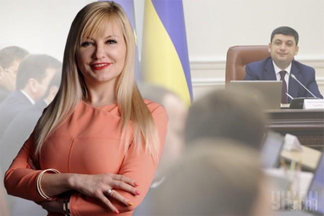 Замість сприяння розвитку підприємництва, уряд бажає просто його знищити - голова ТОГО «Підприємці Галичини» Ольга Шахін