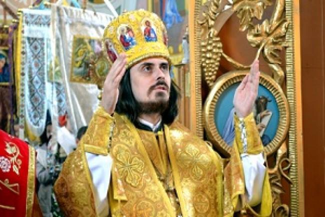 Тернопільський архієпископ Нестор взяв участь у нараді пластового куреня у Полтаві