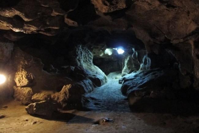 Біля печери «Оптимістична» на Тернопільщині облаштовують кемпінг для туристів