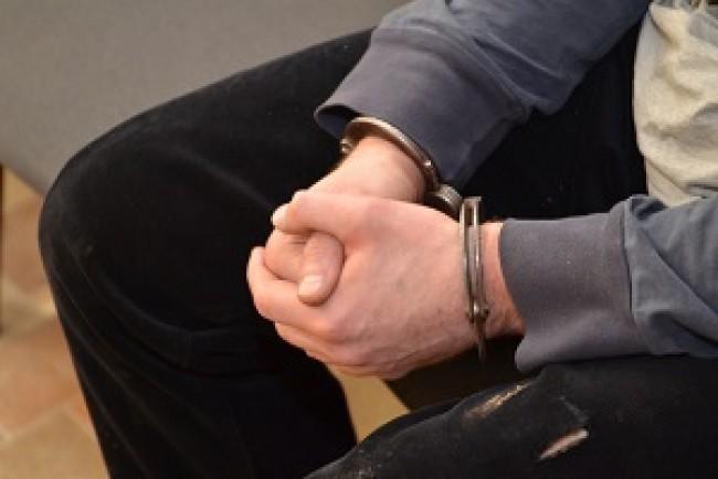 У Тернополі спіймали злодія із Грузії