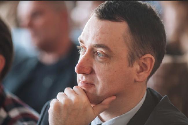 Олег Вітвіцький: «Депутати від УГП звітують про роботу постійно»