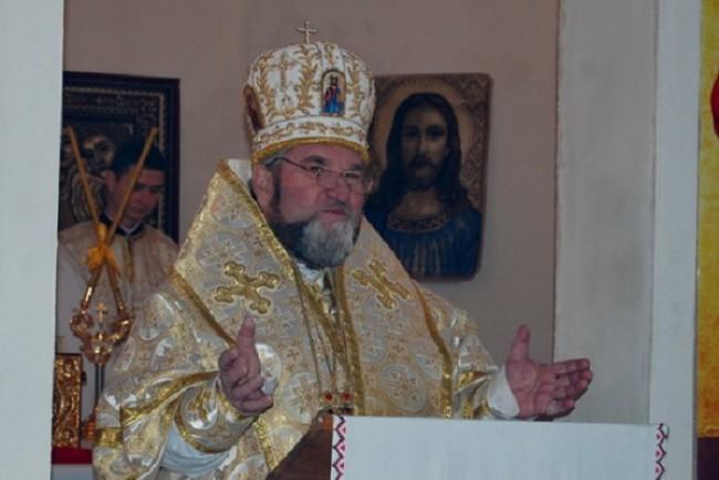 Різдвяне послання архиєпископа і митрополита Тернопільсько-Зборівського Василія Семенюка на 2021 Рік Божий
